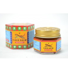 Genuine Tiger Balm red 20gr