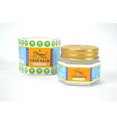 Genuine Tiger Balm white 20gr