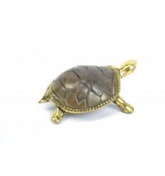 Statue tortue de mer ou de terre, objet déco tortue. - Coco Papaya
