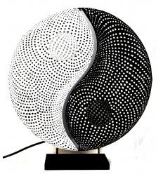 lampe poser originale exotique orientale ethnique chic. Black Bedroom Furniture Sets. Home Design Ideas