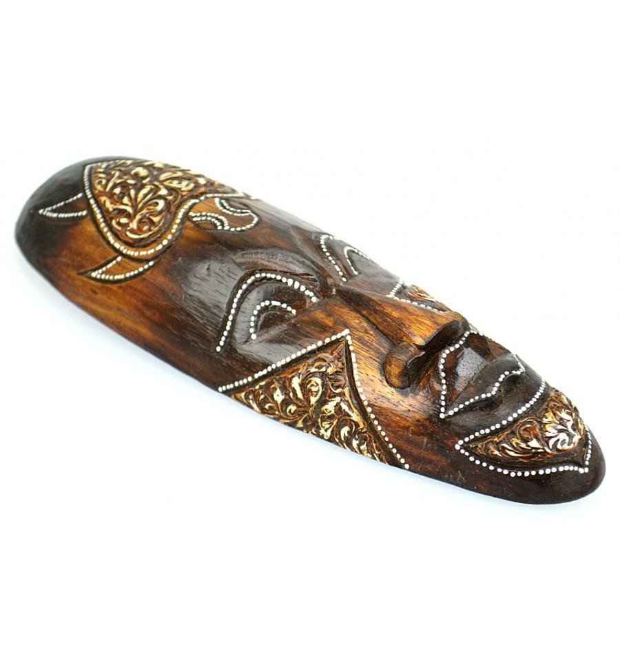 Maschere africane molto basso l 39 acquisto di deco etnici for Arredamento stile africano