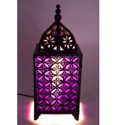 Décoration orientale marocaine maghreb pas cher, artisanat fer forgé ...