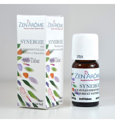 """Synergy of essential oils """"Anti-tobacco"""" 10 ml for diffuser"""