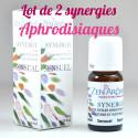Remède naturel aphrodisiaque, huiles essentielles aphrodisiaques.