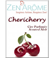 "Lozenges of scented wax, scented ""Cherry"" by Zen'Aroma"