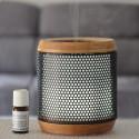 Diffuseur ultrasonique pour huiles essentielles design, elipsia.