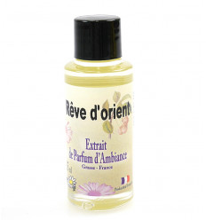 Perfume Extrait atmosphere - Dream of the Orient - 15ml