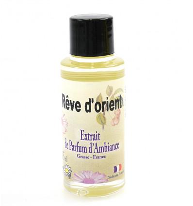 Extrait de parfum oriental pour diffuseur, original exotique doux.