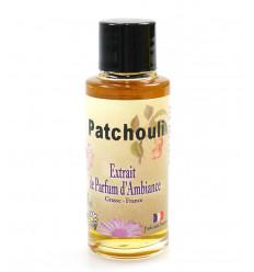 Extrait de parfum d'ambiance - Patchouli - 15ml