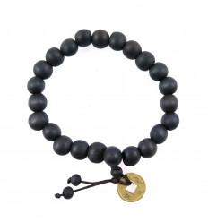 Bracelet spécial Feng Shui de fortune - Perles 8mm - Livraison gratuite !!!