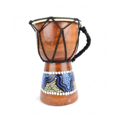 Mini Djembé - Instrument de musique et objet déco
