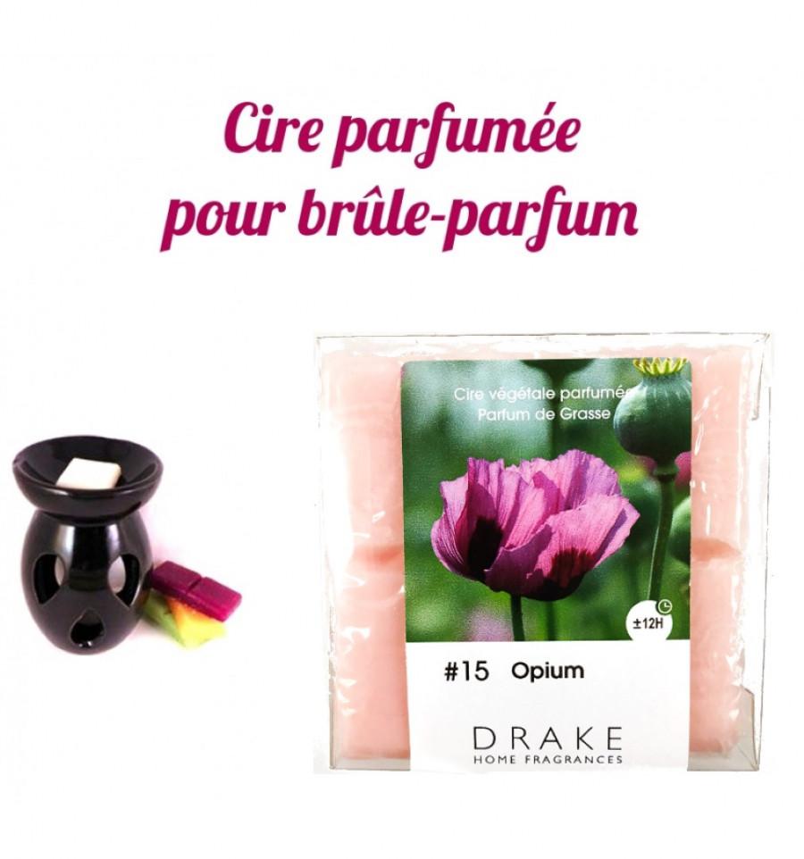 """senteur /""""Lavande/"""" par Drake Pastilles de cire parfumée"""