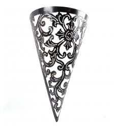 wall moroccan wrought iron craft, purchase cheap.