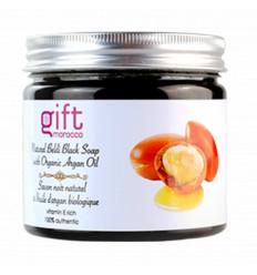 Il sapone di marsiglia, arricchito con olio di argan 100 g