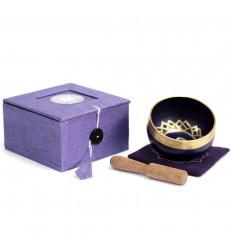 Incenso-7 chakra HEM - 35 bastoni / 7 profumi - Yoga, meditazione.