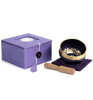 Incense-7 chakras HEM - 35 sticks / 7 fragrances - Yoga, meditation.