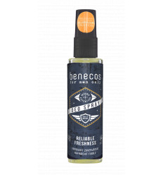 Deodorant Spray Man Bio - 75ml - Benecos