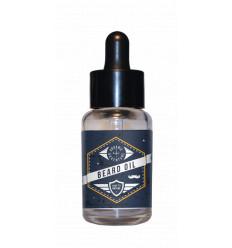 Olio da barba bio idratante - 30ml - Benecos