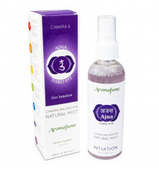 """Ambience fragrance in Spray """"6th Chakra"""" 100ml"""