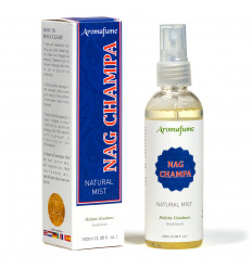 """Ambience fragrance in Spray """"7th Chakra"""" 100ml"""