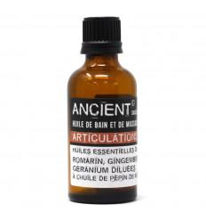 "Massage Oil / Bath Oil ""Articulations""- 50ml"