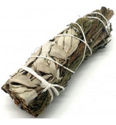 Sage Sage Fumigation Stick - Cedar - Smudge - 20g
