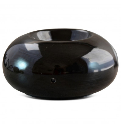 Diffuser of essential oils to a gentle heat Cozy black cheap.