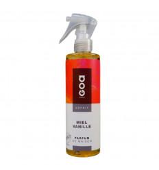 Vanilla Honey Vaporizer - Goa Esprit 250ml