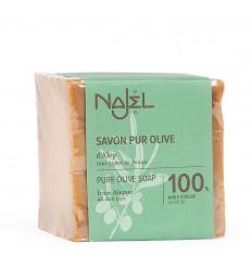 Vero sapone di Aleppo all'olio di oliva, made in Aleppo. La vendita online.