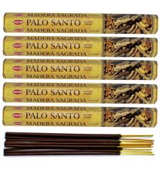 Bastoncini di incenso di palo santo profumo naturale, acquista a buon mercato di marca Orlo.